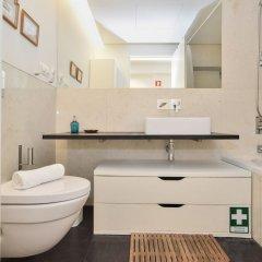 Отель Sunny & Bright Amoreiras Apartment Португалия, Лиссабон - отзывы, цены и фото номеров - забронировать отель Sunny & Bright Amoreiras Apartment онлайн фото 10
