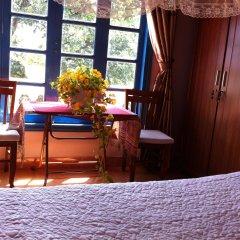Отель Green Valley Hotel Вьетнам, Шапа - отзывы, цены и фото номеров - забронировать отель Green Valley Hotel онлайн комната для гостей фото 2