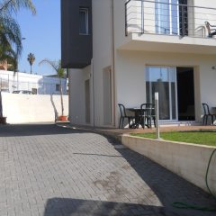 Отель White Beach BeB Фонтане-Бьянке фото 3