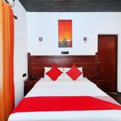 Отель Alfred Court Accommodation Шри-Ланка, Коломбо - отзывы, цены и фото номеров - забронировать отель Alfred Court Accommodation онлайн комната для гостей фото 5
