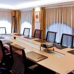 Отель Mercure Lyon Centre Plaza République фото 2