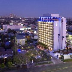 Отель Mr. C Beverly Hills фото 8