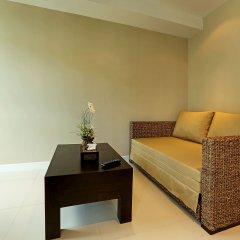 Отель Shanaya Residence Ocean View Kata Пхукет комната для гостей фото 2
