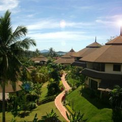 Отель Mangosteen Ayurveda & Wellness Resort фото 8