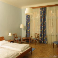 Aparthotel Sibelius in Prague, Czech Republic from 83$, photos, reviews - zenhotels.com guestroom