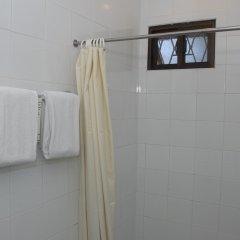 Отель El Cielito Hotel Baguio Филиппины, Багуйо - отзывы, цены и фото номеров - забронировать отель El Cielito Hotel Baguio онлайн ванная