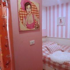 Отель Stay Tiny детские мероприятия