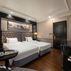 Отель Hanoi Imperial Hotel Вьетнам, Ханой - 1 отзыв об отеле, цены и фото номеров - забронировать отель Hanoi Imperial Hotel онлайн фото 5