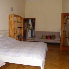 Отель Pecherskie Lipki Киев комната для гостей фото 4