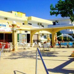 Antonios Hotel спортивное сооружение