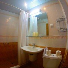 Park Hotel Kini- All Incusive ванная