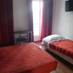 Отель Bertha Париж комната для гостей фото 10