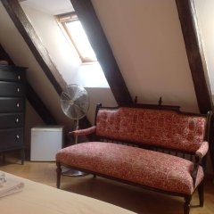 Отель Small Luxury Palace Residence удобства в номере