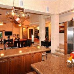 Отель Villa Vista del Mar Querencia Мексика, Сан-Хосе-дель-Кабо - отзывы, цены и фото номеров - забронировать отель Villa Vista del Mar Querencia онлайн фото 12