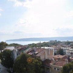 Отель Plaza Hotel Болгария, Варна - отзывы, цены и фото номеров - забронировать отель Plaza Hotel онлайн пляж