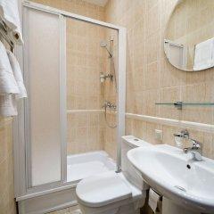 Бутик-отель Зодиак ванная фото 2