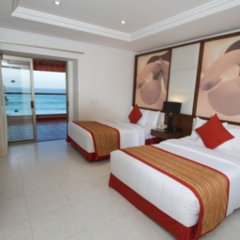 Отель Royal Solaris Los Cabos & Spa комната для гостей фото 4