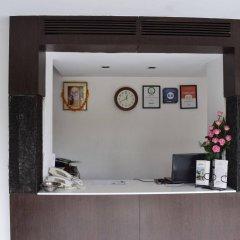 Отель Palace Heights Индия, Нью-Дели - отзывы, цены и фото номеров - забронировать отель Palace Heights онлайн интерьер отеля