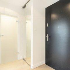 Апартаменты Luxury Apartments - Okrzei Residence Сопот ванная фото 2