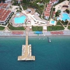 Отель Hydros Club Кемер пляж фото 2