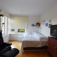Отель Solferie Holiday Home Marthas vei Норвегия, Кристиансанд - отзывы, цены и фото номеров - забронировать отель Solferie Holiday Home Marthas vei онлайн комната для гостей фото 5