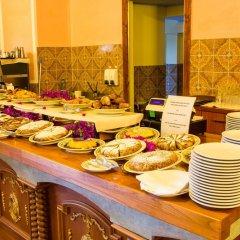 Taormina Park Hotel питание фото 3