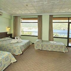 Golmar Beach Турция, Мармарис - отзывы, цены и фото номеров - забронировать отель Golmar Beach онлайн комната для гостей фото 5
