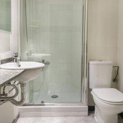 Апартаменты Sata Sagrada Familia Area ванная