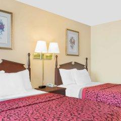 Отель Days Inn by Wyndham Meridian комната для гостей фото 2