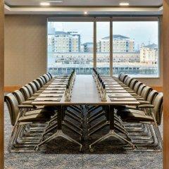 Отель InterContinental London - The O2 Великобритания, Лондон - отзывы, цены и фото номеров - забронировать отель InterContinental London - The O2 онлайн помещение для мероприятий