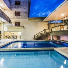 Hotel Prado 72 бассейн фото 2