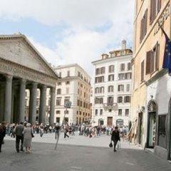 Отель Albergo Abruzzi Италия, Рим - отзывы, цены и фото номеров - забронировать отель Albergo Abruzzi онлайн фото 3
