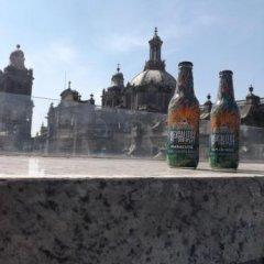 Отель Mexiqui Zocalo Мексика, Мехико - отзывы, цены и фото номеров - забронировать отель Mexiqui Zocalo онлайн пляж фото 2