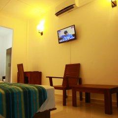 Отель Samwill Holiday Resort Шри-Ланка, Катарагама - отзывы, цены и фото номеров - забронировать отель Samwill Holiday Resort онлайн комната для гостей фото 5