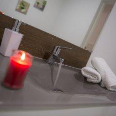 Апартаменты Azores Horta Apartments ванная фото 2
