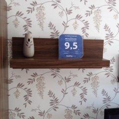 Гостиница Альфа Апартаменты в Калининграде отзывы, цены и фото номеров - забронировать гостиницу Альфа Апартаменты онлайн Калининград фото 6