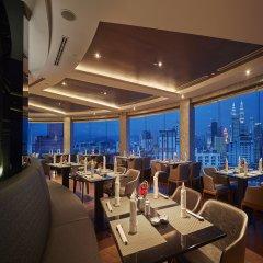 Отель Sunway Putra Hotel Малайзия, Куала-Лумпур - 2 отзыва об отеле, цены и фото номеров - забронировать отель Sunway Putra Hotel онлайн питание