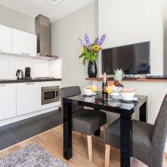 Отель Allure Garden Apartments Нидерланды, Амстердам - отзывы, цены и фото номеров - забронировать отель Allure Garden Apartments онлайн фото 3