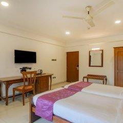 Отель Treebo Tryst Dona Paula Гоа удобства в номере