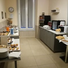 Hotel Cantore Генуя питание фото 2