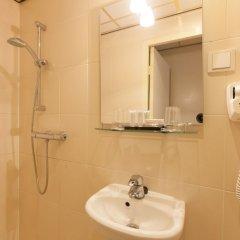 Отель Itc ванная