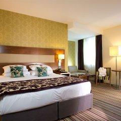Отель Ramada Plaza Liege City Center Льеж комната для гостей фото 3
