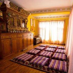 Отель Tibet Непал, Катманду - отзывы, цены и фото номеров - забронировать отель Tibet онлайн комната для гостей фото 4