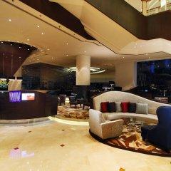 Отель InterContinental Kuala Lumpur Малайзия, Куала-Лумпур - 1 отзыв об отеле, цены и фото номеров - забронировать отель InterContinental Kuala Lumpur онлайн фото 9