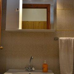 Отель Regos Resort Hotel Греция, Ситония - отзывы, цены и фото номеров - забронировать отель Regos Resort Hotel онлайн ванная