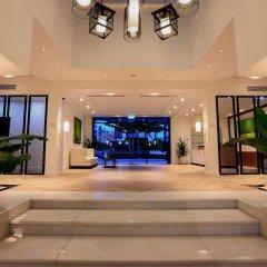 Отель Montgomerie Links Villas Hoi An комната для гостей фото 3