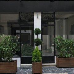 Апартаменты Classy Studio Louvre - Vendome 2 Париж