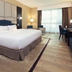 Отель Occidential Dubai Production City комната для гостей фото 4
