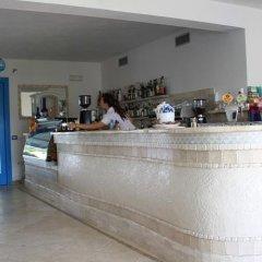 Hotel Gran Torre Ористано гостиничный бар