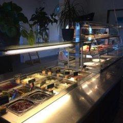 Отель Ansgar Summerhotel Норвегия, Кристиансанд - отзывы, цены и фото номеров - забронировать отель Ansgar Summerhotel онлайн питание фото 3